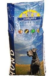 hundefoder Meldgaard Natur hund 10 kg