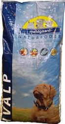 hundefoder Meldgaard  Natur Hvalp 10 kg