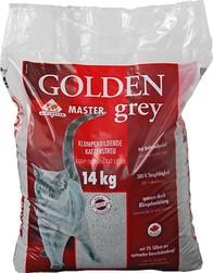 Kattesand Golden Grey 2 sække a 14 kg